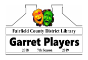 Garret Players - Fairfield County District Library